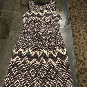 "J.Crew 34"" ladies dress"